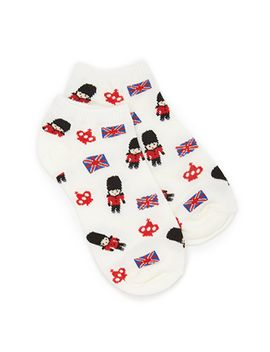 england-ankle-socks by forever-21