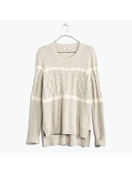 patternstorm-pullover-sweater by madewell