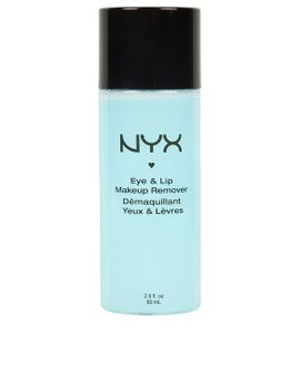 nyx-cosmetics-eye-and-lip-make-up-remover by topshop