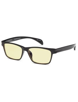 gamma-ray-003-computer-readers-reading-glasses-in-ergonomic-memory-flex-frame-w-uv-protection,-anti-blue-rays,-anti-glare-and-scratch-resistant-lens-in-53-16-140-size---choose-your-magnification by gamma-ray-optics