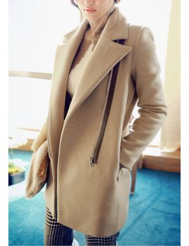 vintage-inspired-camel-coat by lookbook-store