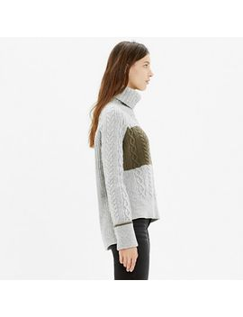 cityblock-turtleneck-sweater-in-colorblock by madewell