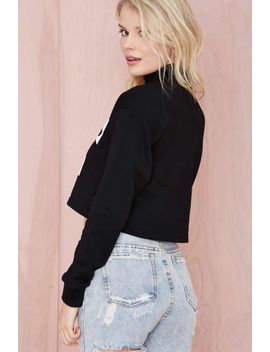 rise-of-dawn-laters-baby-crop-sweater by nasty-gal