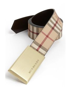 barnsfield-check-belt by burberry