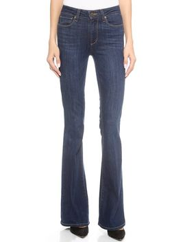 high-rise-bell-canyon-jeans by paige