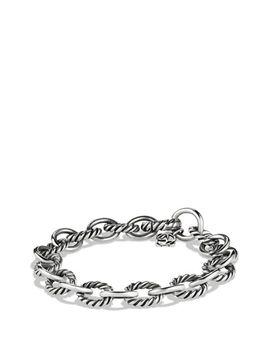 oval-link-bracelet by david-yurman