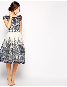 chi-chi-london-premium-embroidered-lace-prom-dress-with-bardot-neck by chi-chi-london