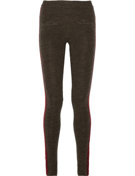 the-outnetsally-wool-leggings by isabel-marant