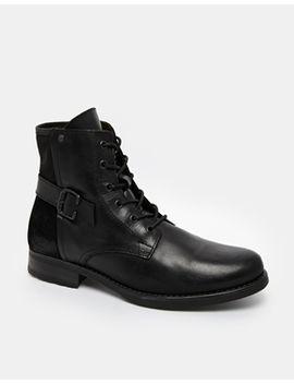 aldo-sandeep-buckle-boots by aldo