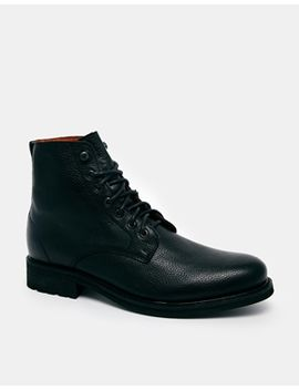 bellfield-reyes-leather-boots by bellfield