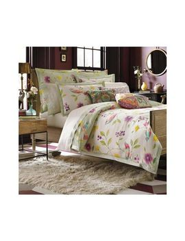 collier-campbell-singing-birds-duvet-cover-collection by collier-campbell