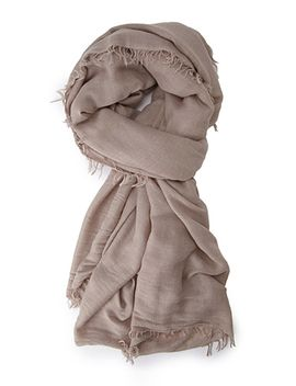 classic-frayed-scarf by forever-21