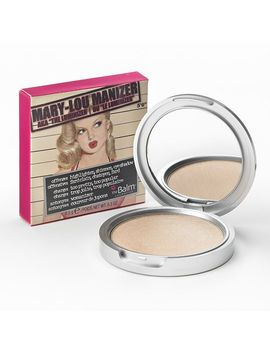 thebalm-mary-lou-manizer-highlighter-&-shimmer-compact by thebalm