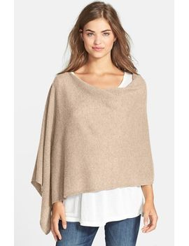 convertible-cashmere-poncho by in-cashmere