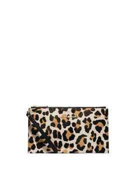 bedford-hair-calf-wristlet by michael-kors
