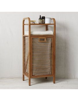 bamboo-laundry-hamper---ritz by west-elm