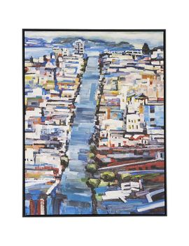 union-street-print by crate&barrel