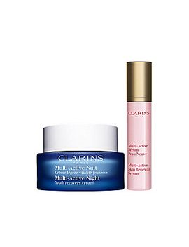 clarins-multi-active-anti-aging-nighttime-value-duo by generic