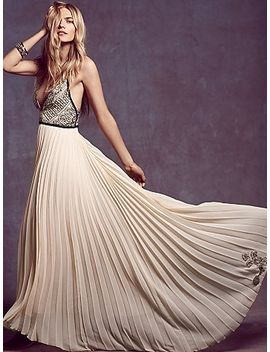 belle-of-the-ball-maxi by free-people