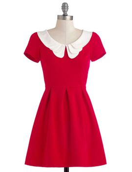 looking-to-tomorrow-mini-dress-in-rouge by modcloth