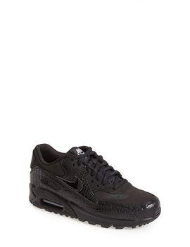 air-max-90---premium-sneaker by nike