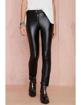 nasty-gal-sinner-vegan-leather-leggings by nasty-gal
