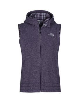 women's-novelty-crescent-vest by the-north-face