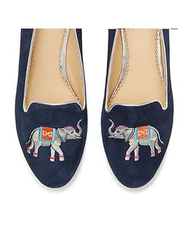 Lucky Elephant Novelty Smoking Slipper by Cwonder