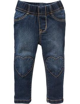 heart-patch-jeggings-for-baby by old-navy