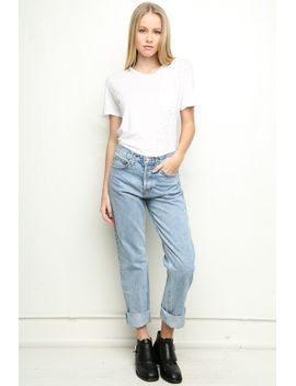 high-rise-mom-jeans by brandy-melville