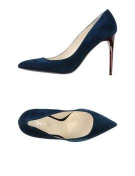 balmain-pump---footwear-d by see-other-balmain-items