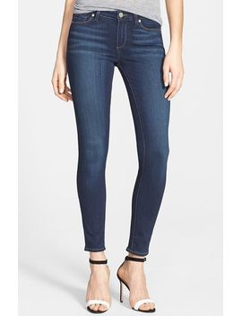 transcend---verdugo-ankle-skinny-jeans by paige