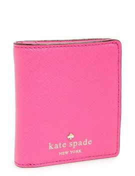 cedar-street---small-stacy-wallet by kate-spade-new-york