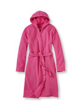 soft-knit-robe by llbean