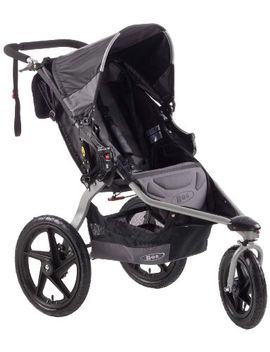 bob-revolution-se-single-jogging-stroller,-black by bob
