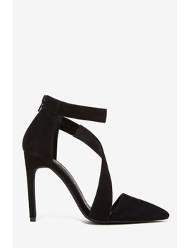 jeffrey-campbell-septiva-suede-heel by nasty-gal