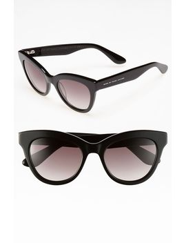 retro-51mm-sunglasses by marc-by-marc-jacobs