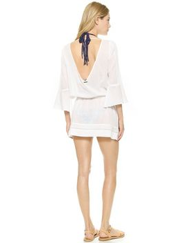 sofia-by-vix-cover-up-dress by vix-swimwear