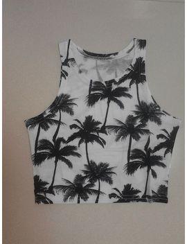 free-shipping-summer-women-tank-tops-fashion-2014-skull_floral_bulls_love-pink-regatas-femininos-de-renda-sexy-crop-fitness-vest by ali-express