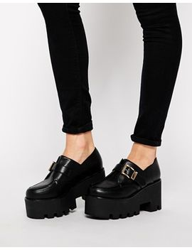 asos-proximity-platform-shoes by asos-collection