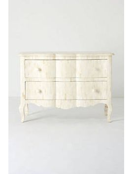 scalloped-inlay-dresser by anthropologie