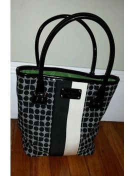 kate-spade-authentic-classic-tote-bag by ebay-seller