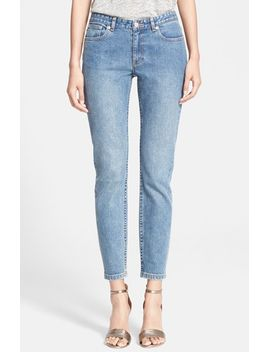 skinny-ankle-jeans by apc