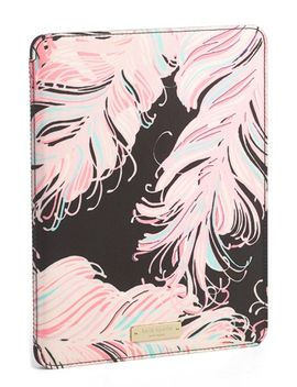 regal-plumes-ipad-air-case by kate-spade-new-york