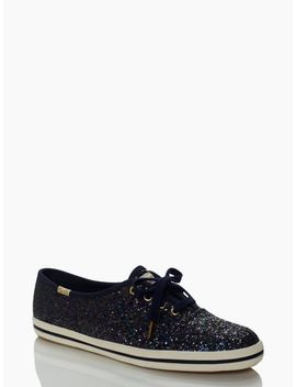keds-for-kate-spade-new-york-glitter-sneakers by kate-spade