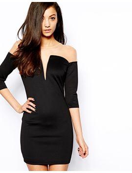selfish-by-forever-unique-alek-off-shoulder-dress by evening-dress