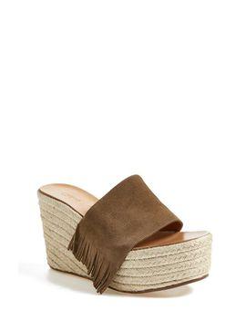 estel-platform-wedge-sandal by chloÉ