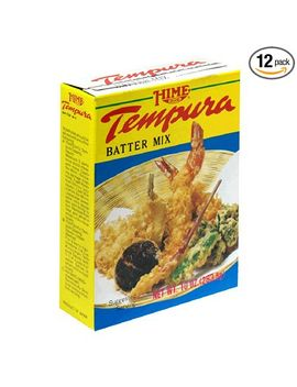 hime-tempura-batter-mix,-10-ounce-boxes-(pack-of-12) by hime