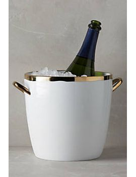 gold-rimmed-ice-bucket by anthropologie