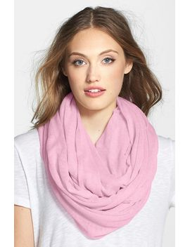 whisper-cashmere-infinity-scarf by halogen®